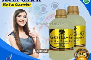 Jual Jelly Gamat Gold G di Nduga