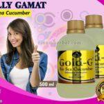 Inilah Review Jelly Gamat Gold G Dan Manfaatnya