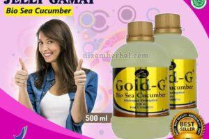 Jual Gold G Bio Sea Cucumber di Karo