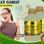 Jelly Gamat Gold G Review Serta Efek Sampingnya