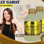 Review Jeli Gamat Gold G Asli Serta Kandungannya