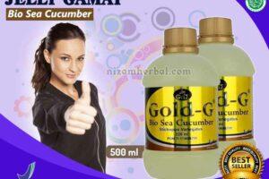 Jual Gold G Bio Sea Cucumber di Negara