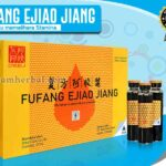Kegunaan Fufang Ejiao Jiang Untuk Demam Anak