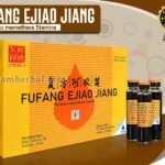 Harga Fufang Ejiao Jiang Halal Dan Testimoninya