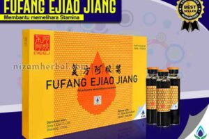 Jual Fufang Ejiao Jiang Penambah Darah di Pulau Morotai