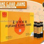 Jual Fufang Ejiao Jiang Penambah Darah di Tapak Tuan