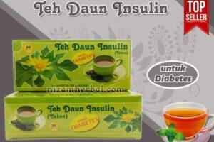 Jual Teh Daun Insulin Untuk Kanker di Halmahera Selatan