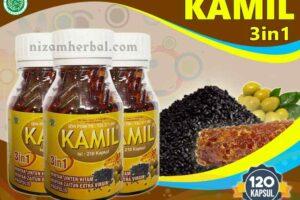 Jual Herbal Kamil 3 in 1 di Muara Bulian
