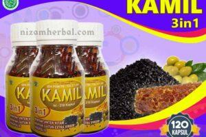 Jual Kapsul Kamil 3 in 1 di Padangsidempuan