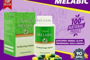 Jual Herbal Melabic Untuk Penyakit Diabetes di Sekadau
