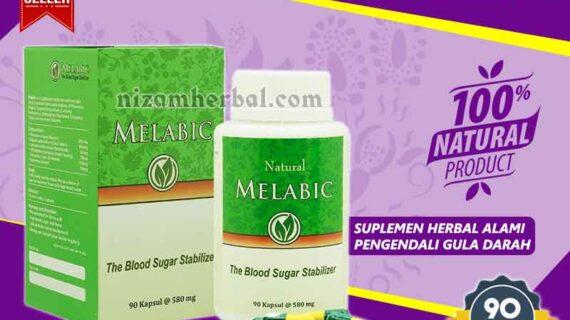 Jual Herbal Melabic Untuk Penyakit Diabetes di Lhoksukon