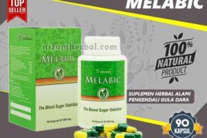 Jual Herbal Melabic Untuk Penyakit Diabetes di Sibuhuan