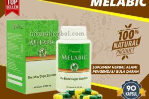 Jual Herbal Melabic Untuk Penyakit Diabetes di Barito Selatan