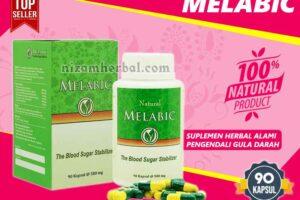 Jual Herbal Melabic Untuk Penyakit Diabetes di Pasaman Barat