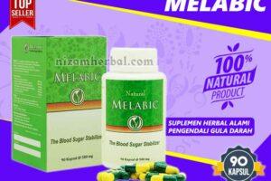 Jual Kapsul Melabic Untuk Penyakit Diabetes di Belitung