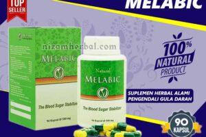 Jual Herbal Melabic Untuk Penyakit Diabetes di Praya
