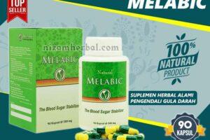 Jual Herbal Melabic Untuk Penyakit Diabetes di Tanah Laut
