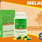 Jual Herbal Melabic Untuk Penyakit Diabetes di Rokan Hilir