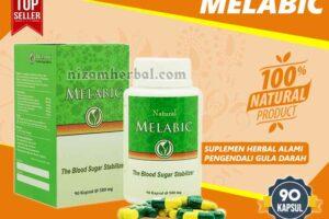 Jual Herbal Melabic Untuk Penyakit Diabetes di Tobelo