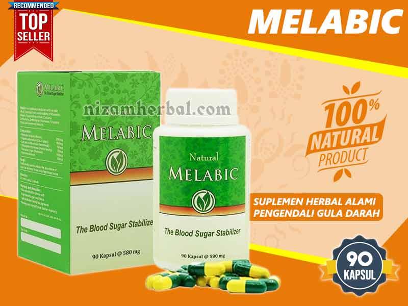 Manfaat Melabic Obat Herbal Diabetes Dan Kolesterol
