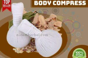 Jual Body Compress Untuk Nyeri Otot di Kepulauan Siau Tagulandang Biaro