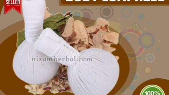Jual Body Compress Untuk Nyeri Otot di Raha