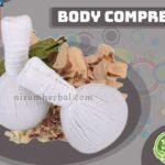 Review lengkap Herbal Body Compress Asli Yang Aman