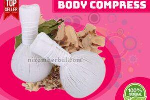 Jual Body Compress Untuk Sakit Otot di Solok