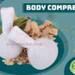 Jual Body Compress Untuk Sakit Otot di Tobadak