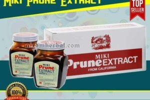 Jual Miki Prune Extract Untuk Diabetes di Ilaga