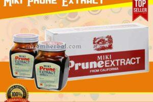 Jual Miki Prune Extract Untuk Kolesterol di Pelalawan