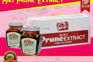 Jual Miki Prune Extract Untuk Kolesterol di Padang