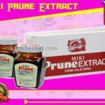 Jual Miki Prune Extract Untuk Diabetes di Raha