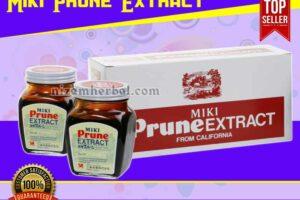 Beginilah Review Produk Miki Prune Extract Original