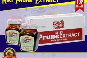 Jual Miki Prune Extract Untuk Diabetes di Kota Jantho