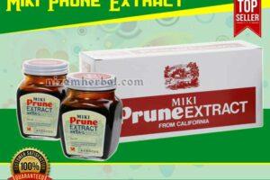 Jual Miki Prune Extract Untuk Diabetes di Stabat