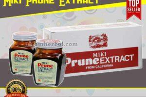 Jual Miki Prune Extract Untuk Diabetes di Sumenep