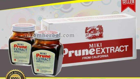 Jual Miki Prune Extract Untuk Kolesterol di Gedong Tataan