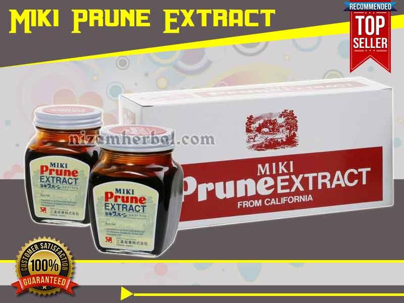 Jual Miki Prune Extract Untuk Diabetes di Lolak